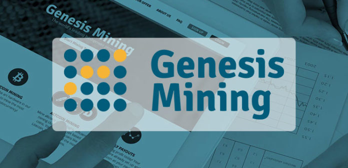 Genesis Mining: le cloud mining simple et efficace